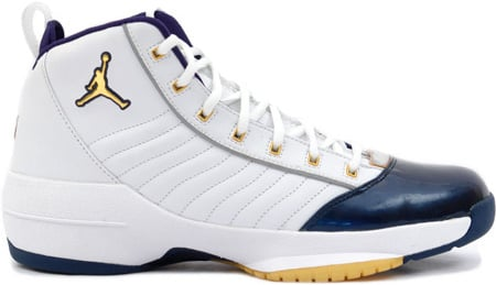 Nike Air Jordan 19 Xix Positions De Basket-ball