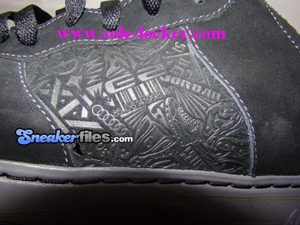 Air Jordan Force Fusion 20 (XX) Low First Look