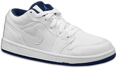 air jordan 1 low blue womens
