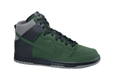 Nike Dunk High NBA Pack