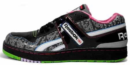 hot sale online f0fea 6e88e Reebok Pro Legacy Rolland Berry Collection
