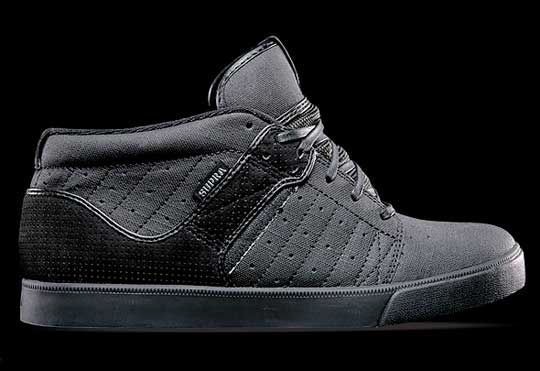 Supra Fall 08 Collection