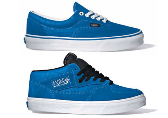 Vans Fall 08 Preview Part 2