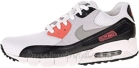 Nike Air Max 90 Current - Infrared