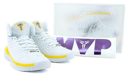 Nike Zoom Kobe III MVP Edition Pack