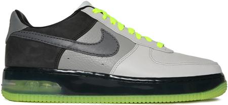 Nike Air Force 1 Supreme Max Air (Air Max 95) Released