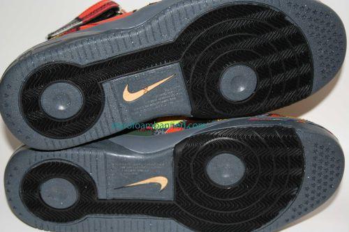 Nike Air Force 25 Recycled aka Garbage