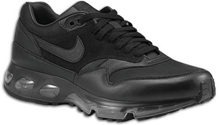 Nike Air Max 1 x 360 Hybrid Black / Anthracite