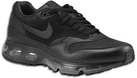 Nike Air Max 1 x 360 LE BlackBlue | SneakerFiles