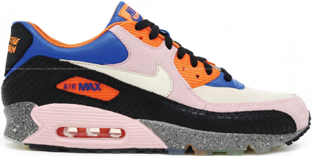 nike air max 90 king of the mountain
