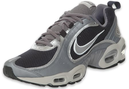 Cheap Nike Air Max Tailwind 8 Women's Running Shoe Black Peach
