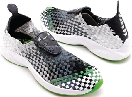 Nike Air Woven Dragon Boat Festival Just Released