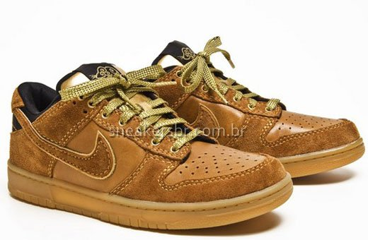 Nike Dunk Low x Jun Matsui