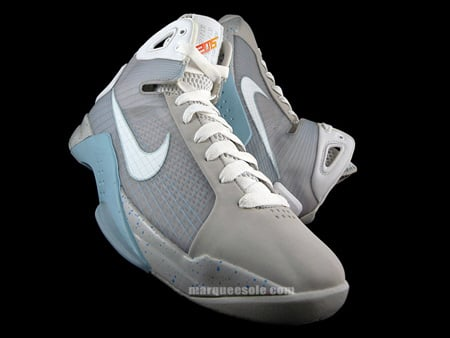 nike back to the future for sale