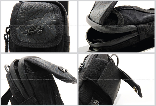 Nike SB Camera Case Waist Bag Elephant Pack