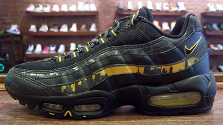 Nike Air Max 95 Quickstrike - New York City  ab17481f0c09