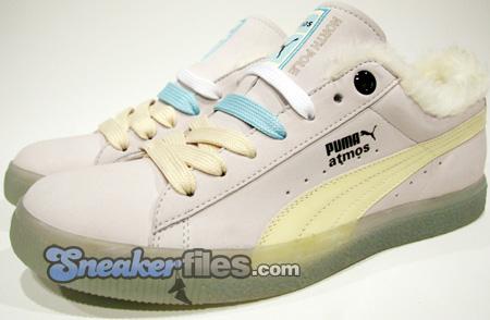 Puma x Atmos Polar Bear Clyde
