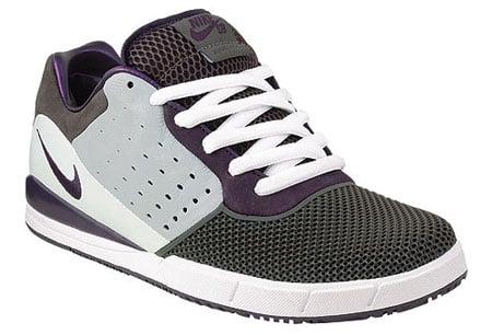 Nike SB Zoom Tre A.D. - Grey   Purple  b24bc9ee6c0f