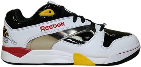 Reebok Voltron Pack 2 (II) Hitting U.S.