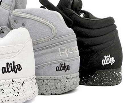 Alife x Reebok NYC Footwear Collection 2008  d728470f1d