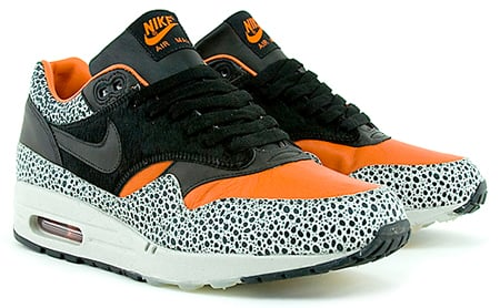 Nike Air Max 1 - Safari Keep Rippin Stop Slippin