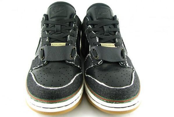 SBTG x Lazy - The Paramount Nike Dunk