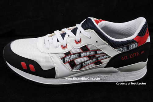 Asics Gel Lyte III - Summer 08