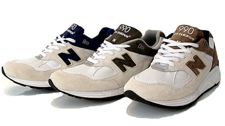 promo code 1800f 9b477 New Balance 990 Germany Exclusive | SneakerFiles