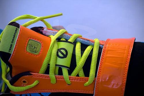 Adidas Gil II Zero x Slam Magazine