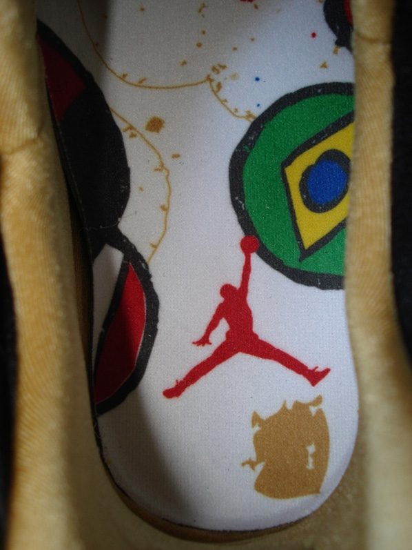 Air Jordan 7 (VII) Retro Miro Olympic Celebration Pack on eBay