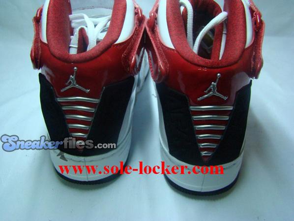 1c189b914375e4 Air Jordan Force Fusion 20 (XX) White   Black - Varsity Red ...