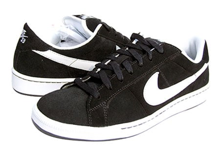 on sale 55624 1fb6a Nike SB Zoom Classic - Black   White