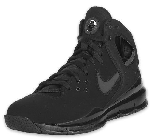 Nike Hyperdunk - White / Dark Obsidian | Black / Anthracite