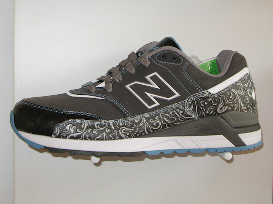 New Balance Germany Spring 2009