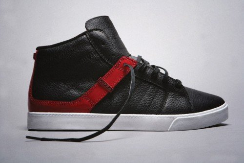 Supra NS 2008 Fall / Winter Collection