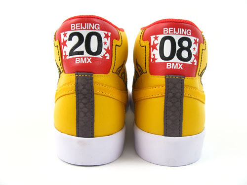 Michael Lau x Nike China BMX Blazer