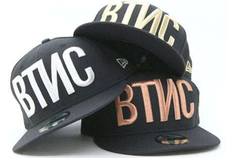 Beatnic x New Era 59Fifty Fitted Caps Olympic Medal Pack