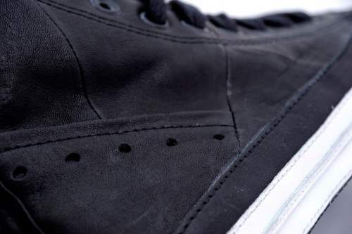 Converse 100th Anniversary Leather Jacket Chuck Taylor