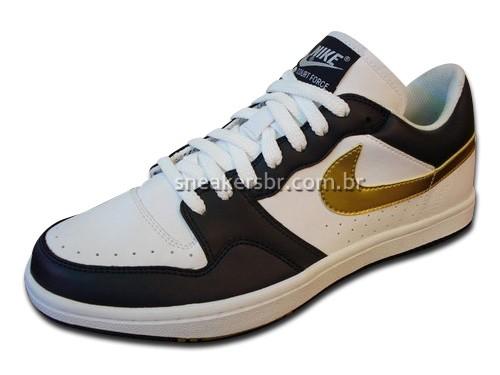 Nike Sportswear Spring 2009 Preview Round 2