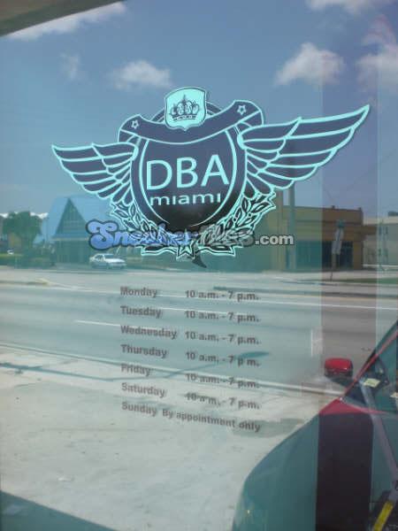 DBA Miami