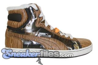 Puma Deer Pack