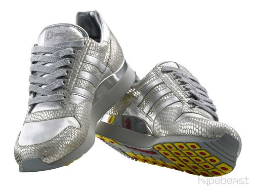 Adidas AZX A To H Collection Round 2