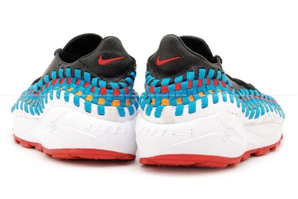 Nike Air Footscape Woven Dragon Boat Festival
