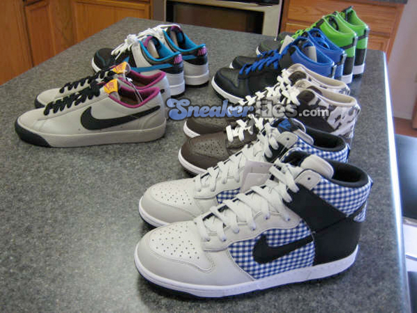 Nike 2009 Preview