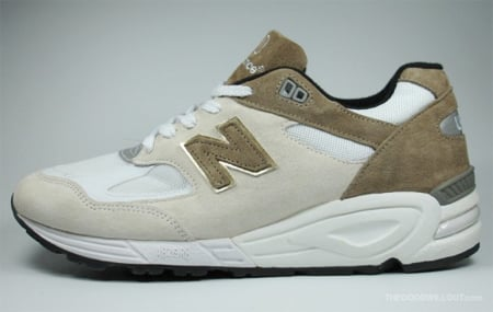 New Balance M990 Germany Exclusive