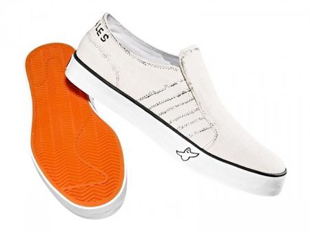Mark Gonzales x adidas Skateboarding Doley