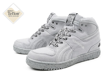 Alife for Reebok: Designed in NYC Series 1