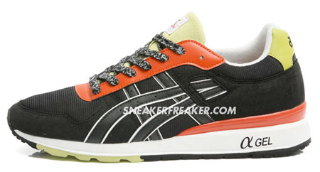 Asics GT II Preview