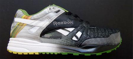 Solebox Reebok Update