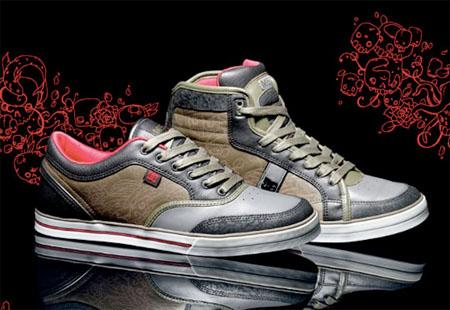 DC Shoes x Mike Shinoda Remix Project
